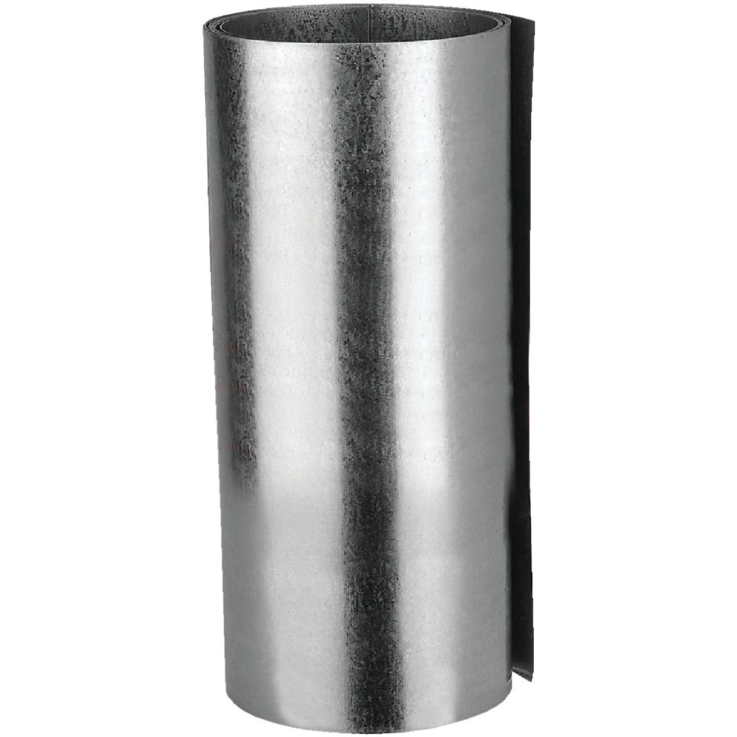 NorWesco 20 In. x 50 Ft. Mill Galvanized Roll Valley Flashing Image 1