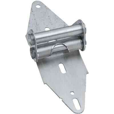 National #4 14 Ga. Galvanized Steel Garage Door Hinge
