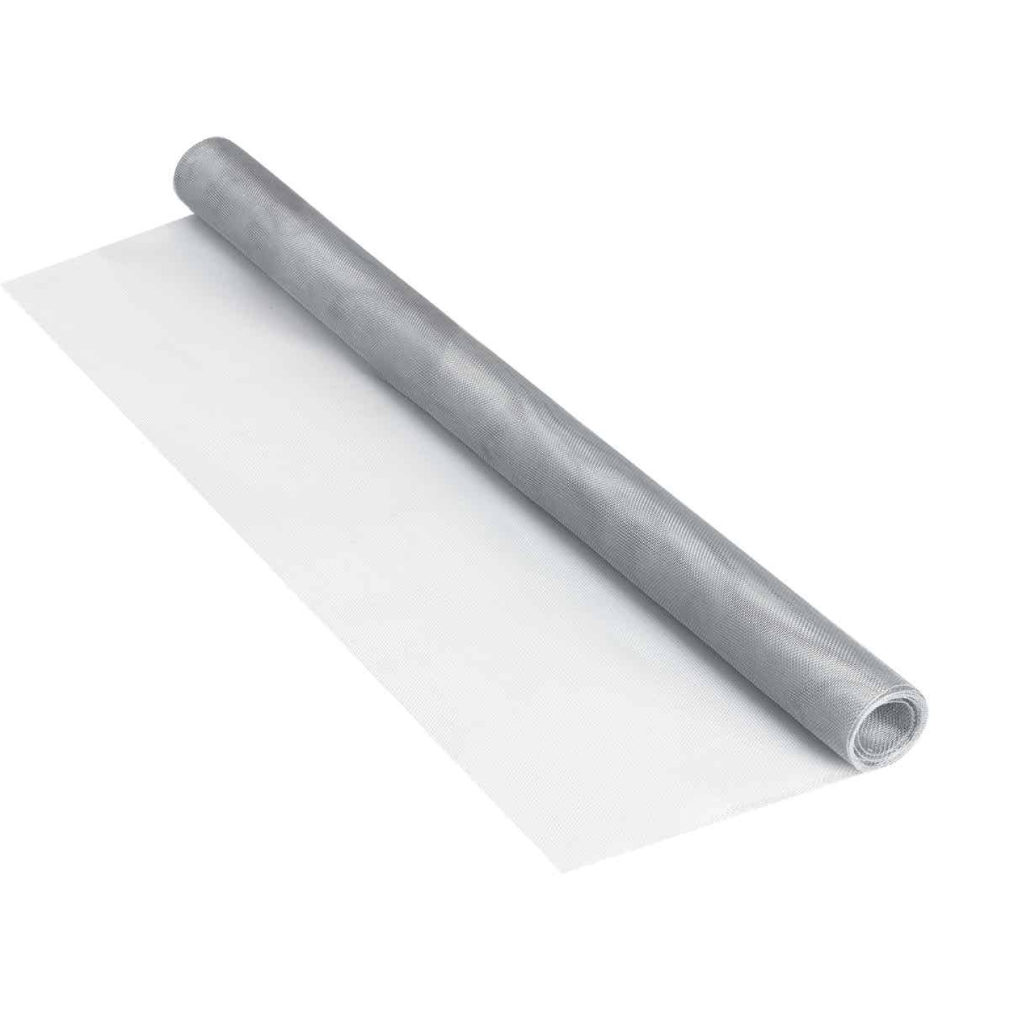 Phifer 24 In. x 84 In. Brite Aluminum Screen Ready Rolls Image 3