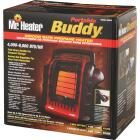 MR. HEATER 9000 BTU Radiant Portable Buddy Propane Heater Image 2