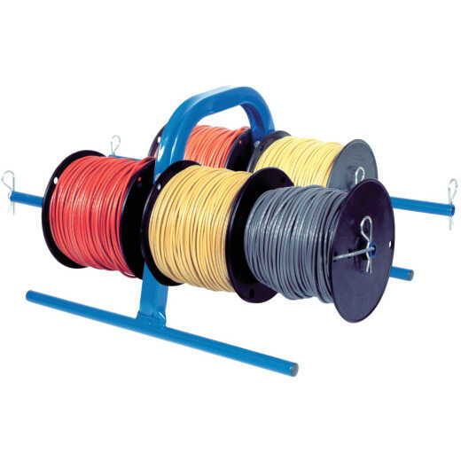 Madison Electric Smart Wire Caddy for Spooled Wire