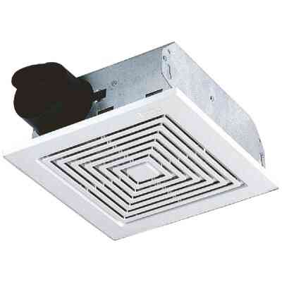 Broan 50 CFM 4.0 Sones 120V Bath Exhaust Fan