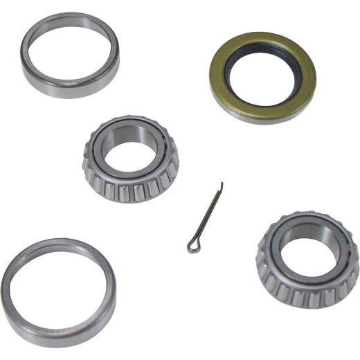 Trailer Wheel Bearings