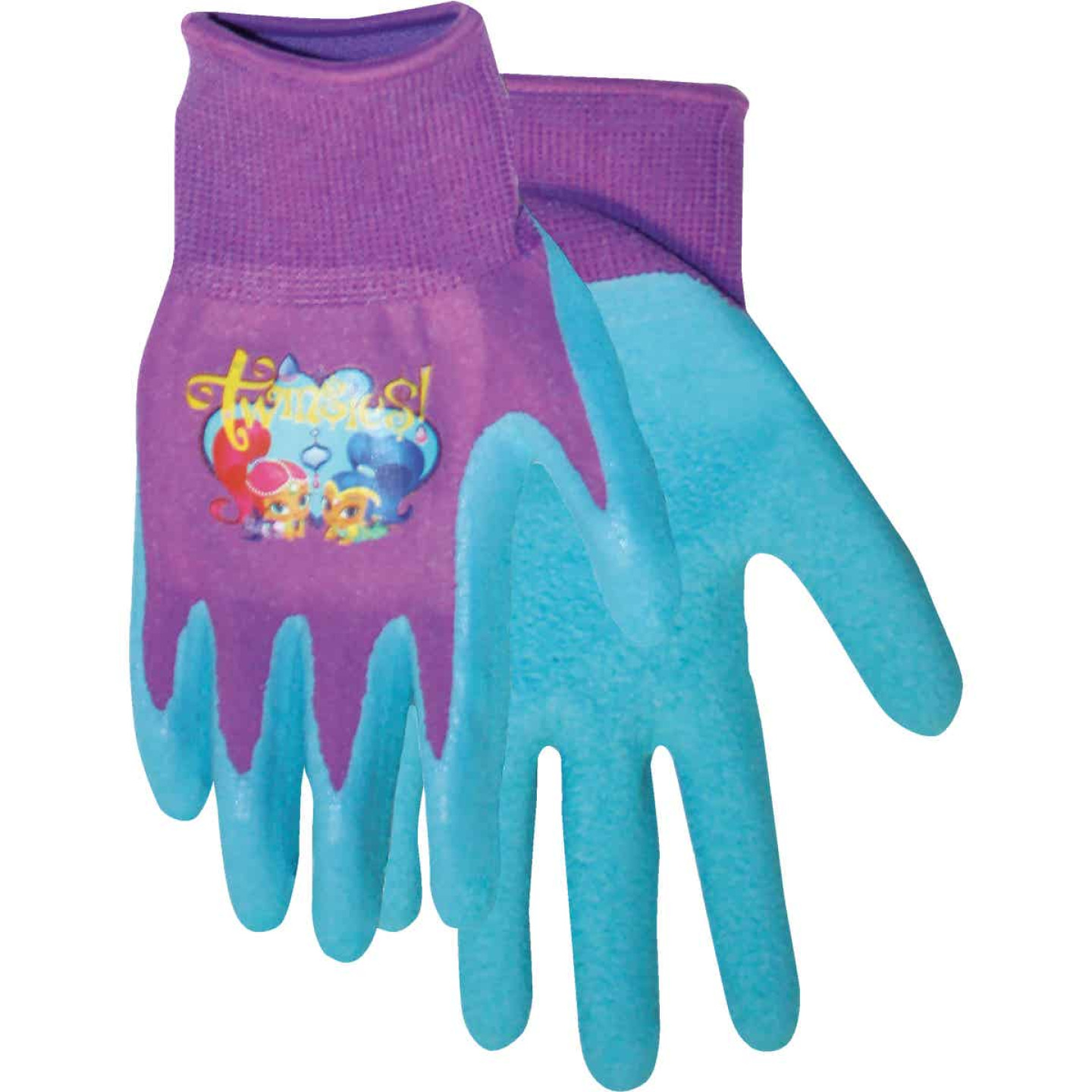 Nickelodeon Shimmer & Shine Toddler Polyester Glove Image 1